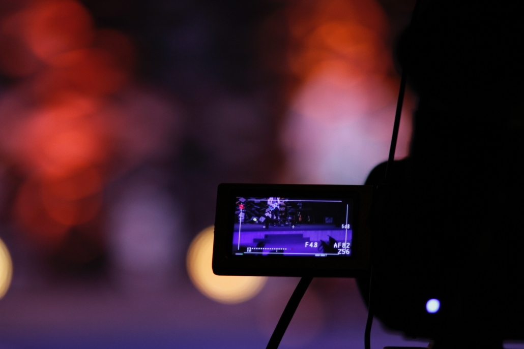 Werbefilmproduktionen lohnen sich