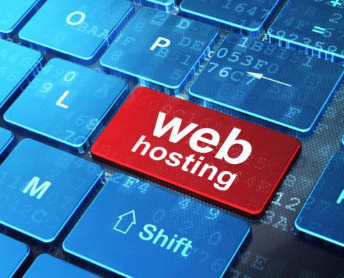 Domain Hosting